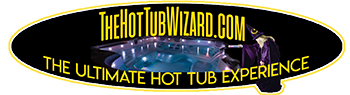 Hot Tub Wizard Logo